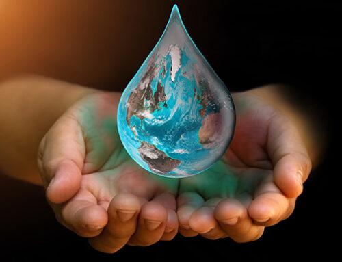 Forum mondiale sull'acqua 2024: Italia candidata a ospitare l'evento